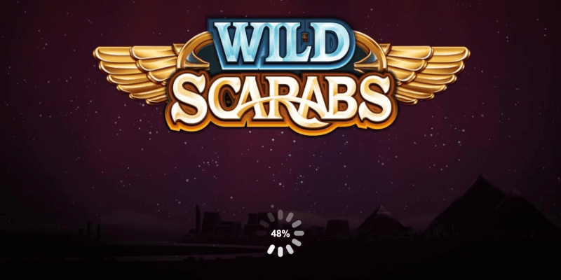 Wild Scarabs เล่นยังไง